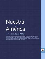 Nuestra América - Descarga Ebooks