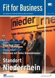 Ausgabe 3/2007 - Immo-mg.de