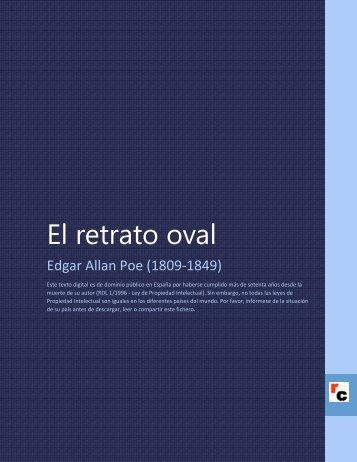 El retrato oval - Descarga Ebooks