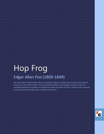 Hop Frog - Descarga Ebooks