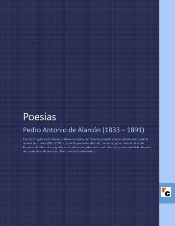 Poesías - Descarga Ebooks