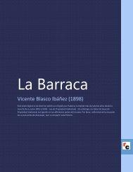 La Barraca - Descarga Ebooks