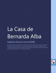 La Casa de Bernarda Alba - Descarga Ebooks