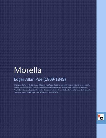 Morella - Descarga Ebooks