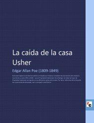 La caída de la casa Usher - Descarga Ebooks