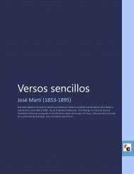 Versos sencillos - Descarga Ebooks