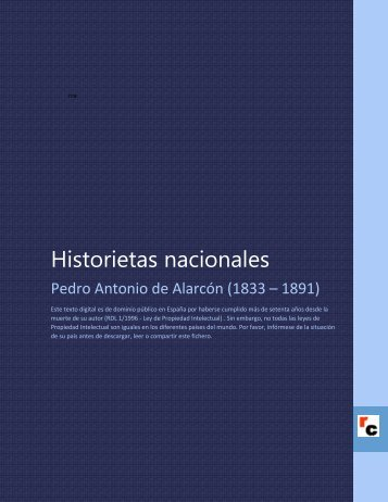 Historietas nacionales - Descarga Ebooks