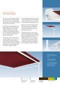 Die flexible Terrassenbeschattung Novatop Pergola - M. Gliese - Seite 2