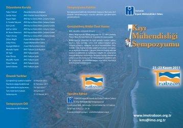 21 -23 Kasım 2011