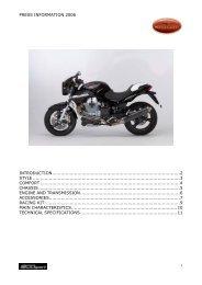 Blocca disco con allarme per Moto Guzzi V85 TT Telo Coprimoto XXL