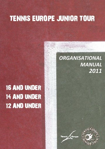 Organisational Manual 16-14-12 Under Draft 3 Final Versio…