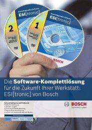 Esi[tronic] - Bosch