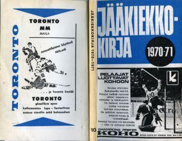 1970-71 - Urheilumuseo