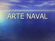1. Programa - Arte Naval