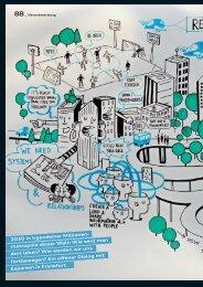 2030 in irgendeiner Millionen- metropole dieser Welt: Wie wird man ...