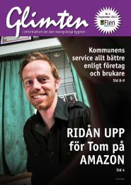 Glimten nr 4 2011.pdf - Flens kommun