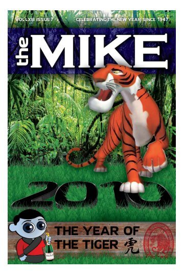 MIKE - The Mike Online