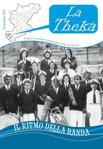 Il ritmo della banda - La Theka