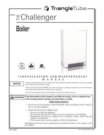 sample preventive maintenance manual packaged fire tube boiler