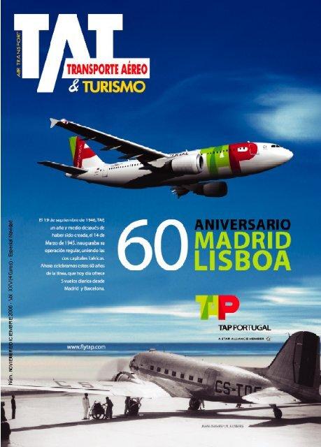 revista completa - TAT Revista