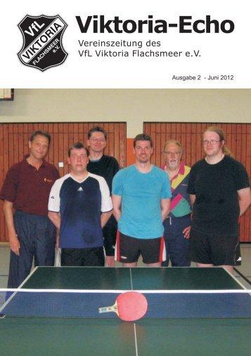 Echo 04 12_06.cdr - VfL Viktoria Flachsmeer