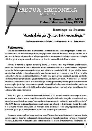 Descargar - Obras Misionales Pontificias