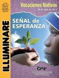 nº 388 abril 2013 servicio pastoral misionera año xci - Obras ...