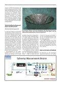 Rohwasserkonzeption im Wasserwerk Bronn - Krüger WABAG - Page 2