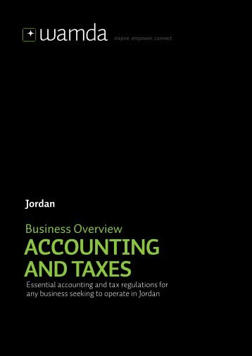 accountIng and taxes - Wamda.com