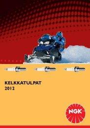 KELKKATULPAT 2012 - Motoral Oy