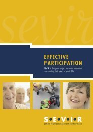 Effective participation – a handbook for senior ... - login-edu.de