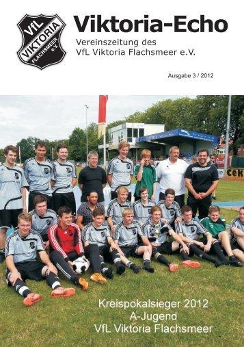 Echo 05 12_10.cdr - VfL Viktoria Flachsmeer