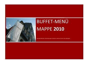 BUFFET - VillaMedia