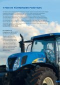 NEW HOLLAND T7000 - Seite 3