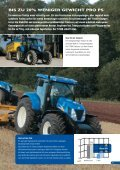 NEW HOLLAND T7000 - Seite 5