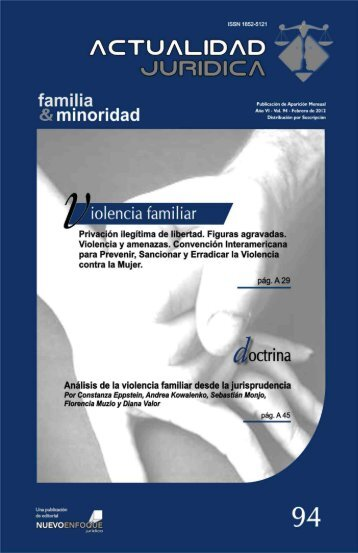 dURIDIC/\ ,, - Actualidad Jurídica