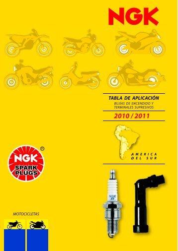 Motos - NGK