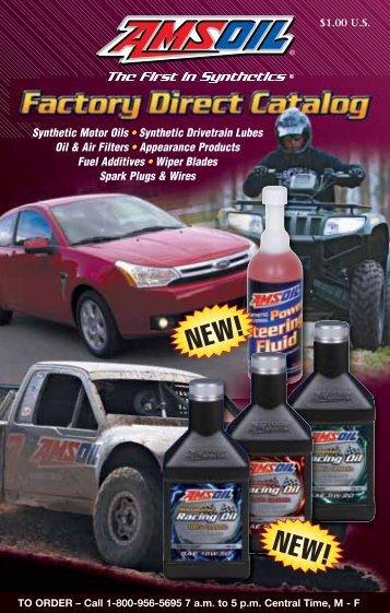 NEW! NEW! - AMSOIL The Best Synthetic Motor Oil,Diesel,Motoroil