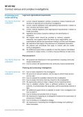 SFJCI102 Conduct serious and complex investigations - Xact - Page 3
