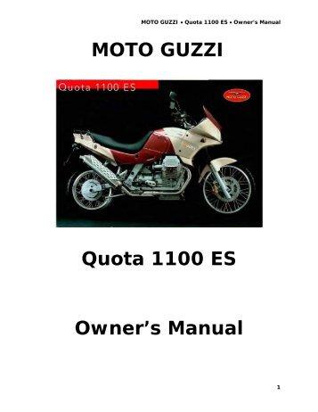 moto guzzi torque specifications thisoldtractor. Black Bedroom Furniture Sets. Home Design Ideas