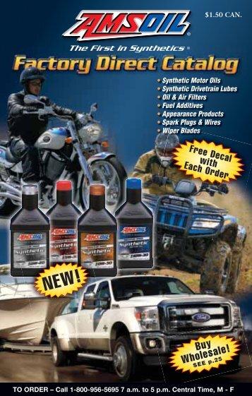 G300 - Canada Retail Catalog - SINWAL