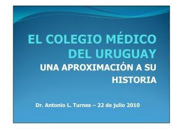 Leer más... - Academia Nacional de Medicina
