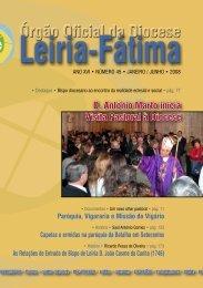 59. Leiria-Fatima_ed_45.pdf - Diocese Leiria-Fátima
