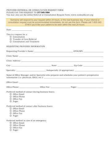 Referral Form 362