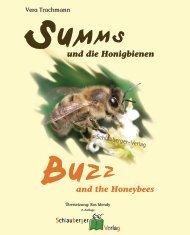 Summs und den Honigbienen - HOBOS