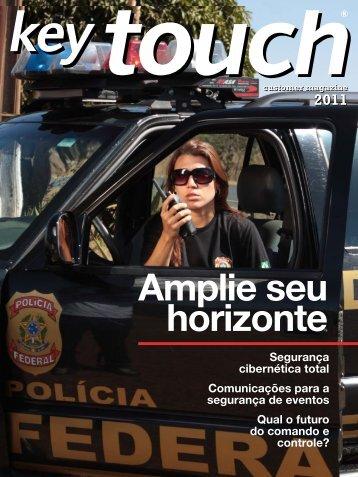 2011 - Key Touch magazine