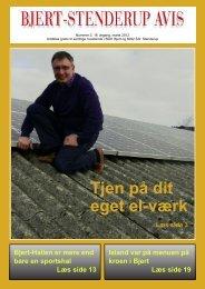 Marts - Bjert Stenderup Net-Avis