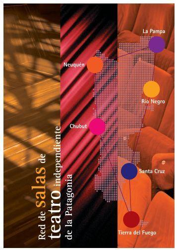 Descargar catálogo - Instituto Nacional del Teatro