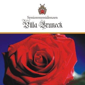 Villa Bruneck - Seniorenresidenz Villa Bruneck: Home