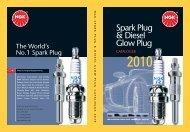 6x alfa romeo 155 2.5 V6 genuine ngk yellow box spark plugs